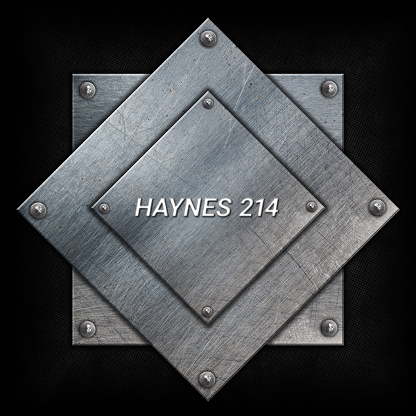HAYNES 214