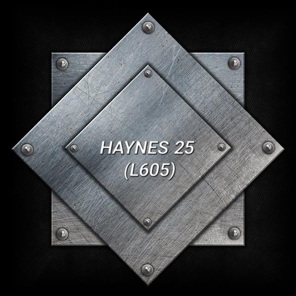 HAYNES 25 (L605)