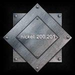nickel 200,201